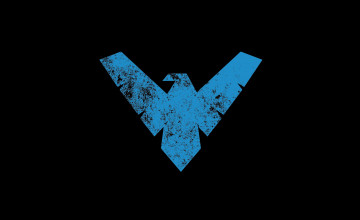 Nightwing Wallpapers