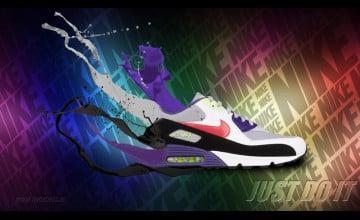 Nike Air Max Wallpaper