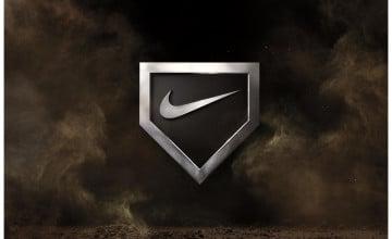Nike Baseball Wallpaper