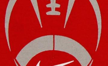 Nike Football Logo Wallpaper