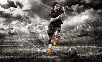 Nike Football Wallpapers Desktop