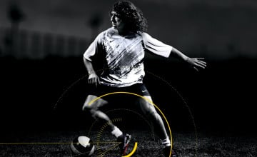 Nike Football Wallpapers