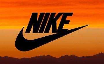 Nike Orange Wallpaper