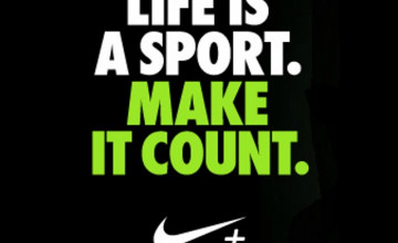 Nike Quotes Wallpaper Images