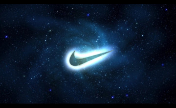 Nike Sign Wallpaper