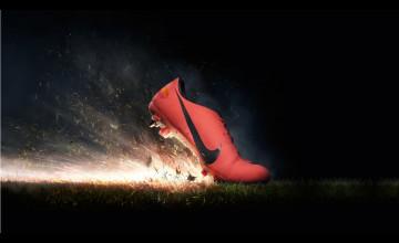 Nike Soccer Wallpaper HD