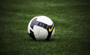 Nike Soccer Wallpaper