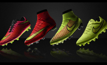 Nike Superfly Wallpapers