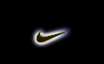 Nike Wallpaper Logo
