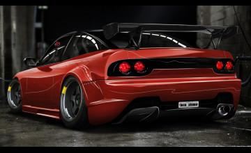 Nissan 240sx Wallpaper