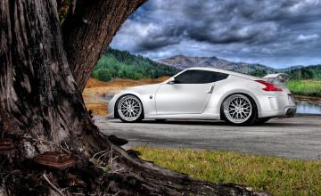 Nissan 370Z Wallpapers HD