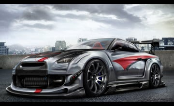 Nissan Wallpaper