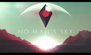 No Man\'s Sky HD Wallpaper
