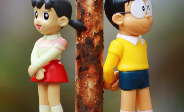 Nobita HD Wallpapers