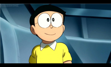 Nobita Wallpapers