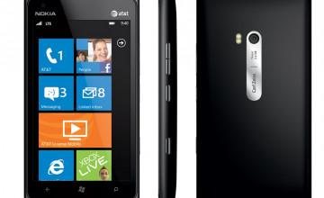 Nokia Windows Phone AT&T Wallpaper