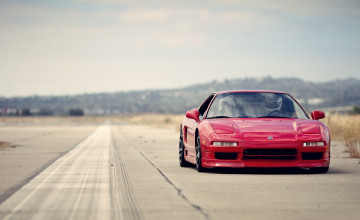 NSX Background