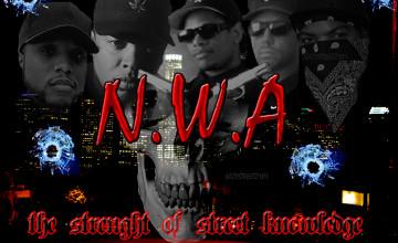 NWA Wallpapers