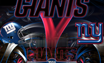 NY Giants Wallpaper Downloads