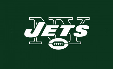 NY Jets Desktop Wallpaper