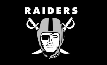 Oakland Raiders 1920x1080 HD Wallpaper
