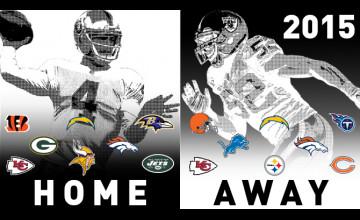 Oakland Raiders 2015 Schedule Wallpaper