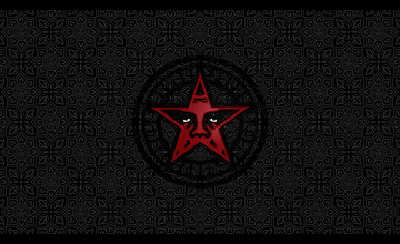 Obey Giant Wallpaper