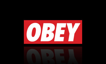 Obey Wallpaper Tumblr