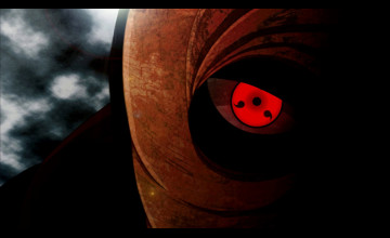 Obito Sharingan Wallpapers