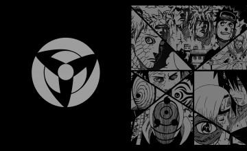 Obito Uchiha Wallpapers