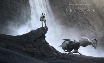 Oblivion Movie Wallpaper