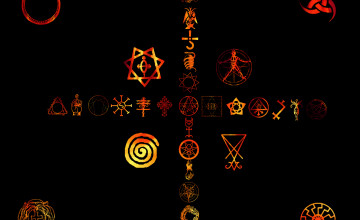 Occult Wallpaper