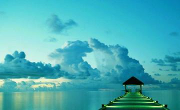 Ocean Scenes for Wallpaper
