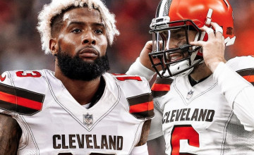 Odell Beckham Jr. Cleveland Browns Wallpapers