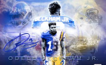 Odell Beckham Jr Wallpaper Download