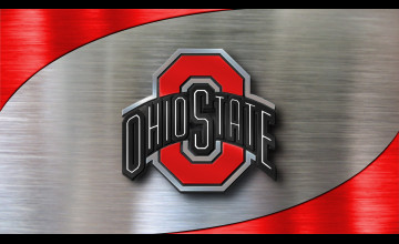 Ohio State Football Desktop Wallpaper