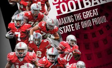Ohio State Football Wallpaper 2014