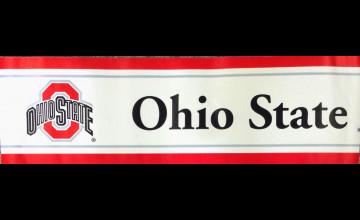 Ohio State Football Wallpaper Border