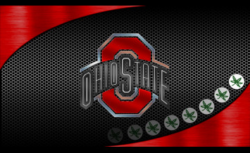 Ohio State Wallpaper and Screensaver