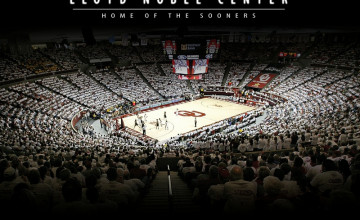 Oklahoma Basketball Wallpaper