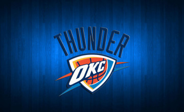 Oklahoma City Thunder Wallpaper 2015