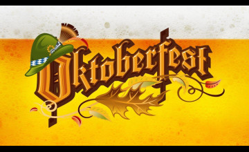 Oktoberfest Wallpapers