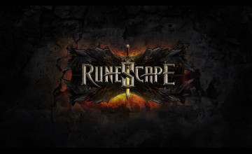 Old School Runescape Wallpaper