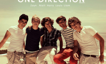One Direction Wallpapers 2013