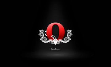 Opera Wallpaper