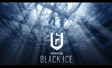Operation Black Ice Wallpapers
