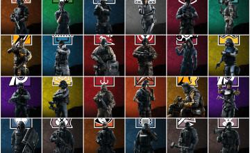 Operator Background