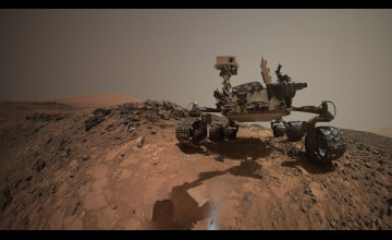 Opportunity Rover Wallpapers