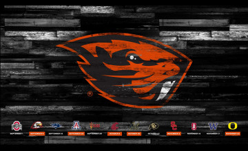 Oregon St Wallpaper