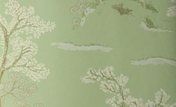 Oriental Wallpaper Border Designs